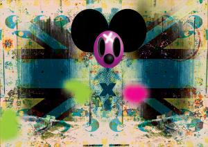 X Mickey